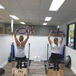 Physio Rehab Class (560)
