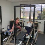 Reformer Pilates Circuit